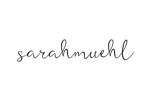 sarahmuehl