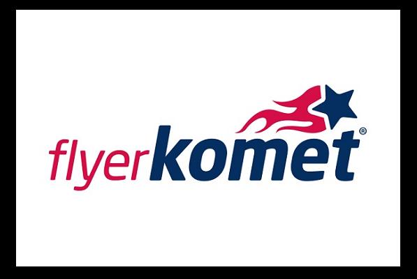 Logo flyerkomet1