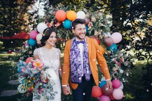 Wedding Market Leipzig, Styled Shoot Sommer 2017