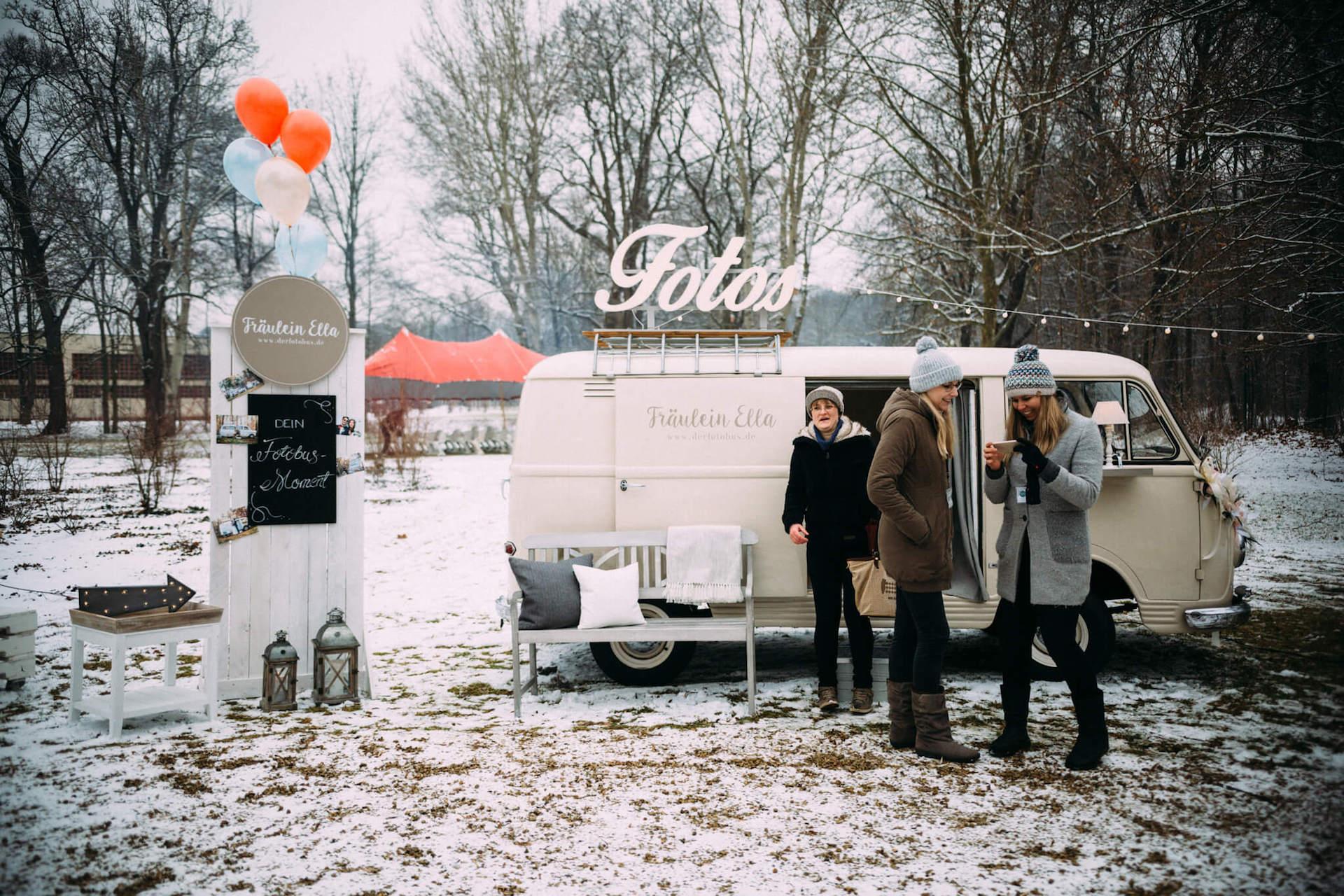 Wedding Market Winter Edition 2017 (c) Robert Strehler