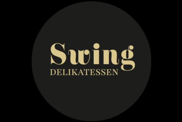 Swing Delikatessen_Logo