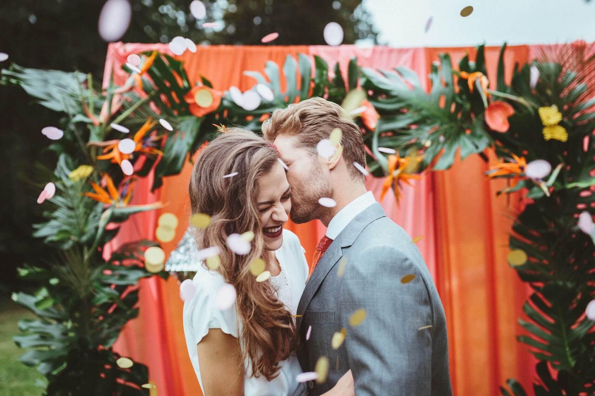 Wedding Market Leipzig, Styled Shoot Sommer 2016