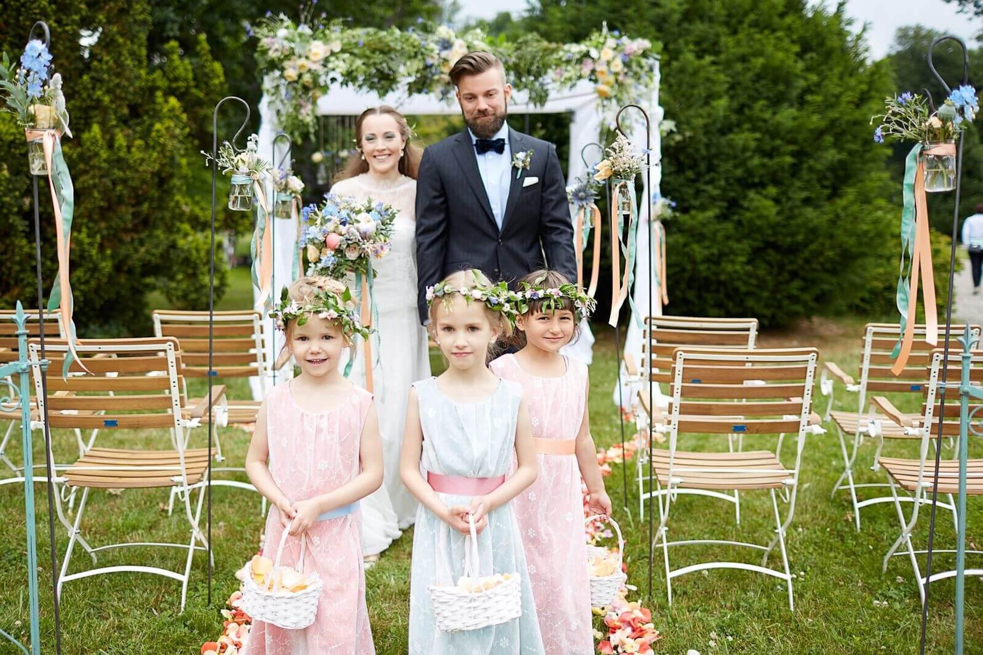 Wedding Market Leipzig, Styled Shoot Sommer 2015