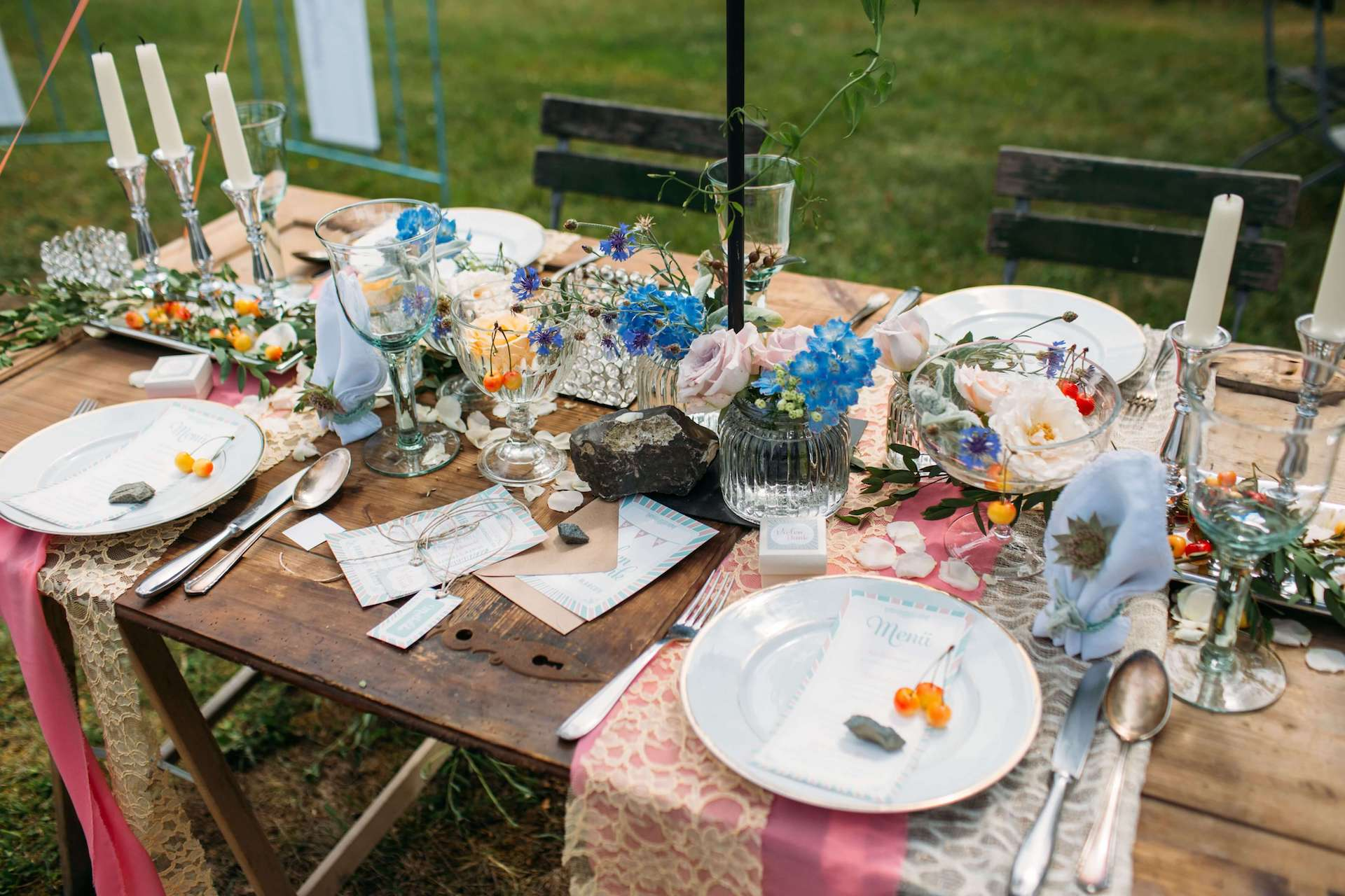Wedding Market Leipzig, Impressionen Sommer 2015