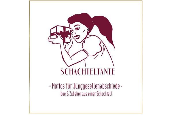Logo SchachtelTante