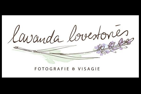 Lavanda- Lovestories -Logo