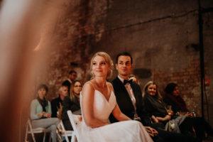 Styled Shoot Brautpaar